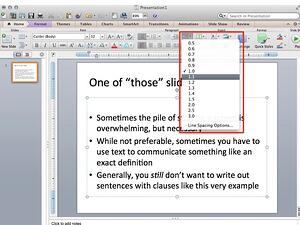 LineSpacing_PowerPoint2010_TheVirtualPresenterDotCom