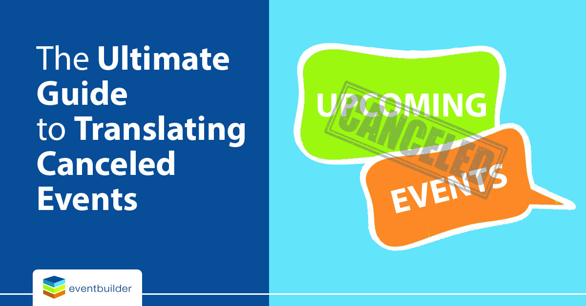 The Ultimate Guide to Translating Canceled Events