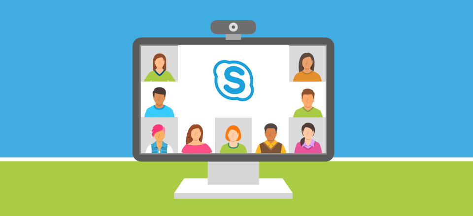 EB Skype for Business