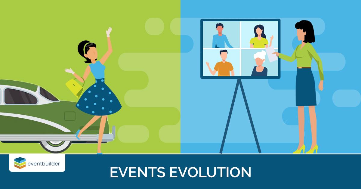 Women in Event Tech Part 1: A Look Back