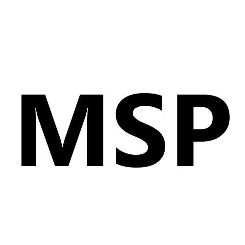 Microsoft Supplier Program (MSP)