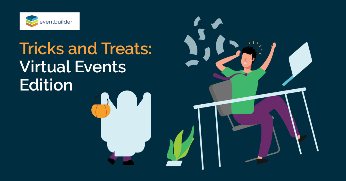 Tricks and Treats: Virtual Events Edition
