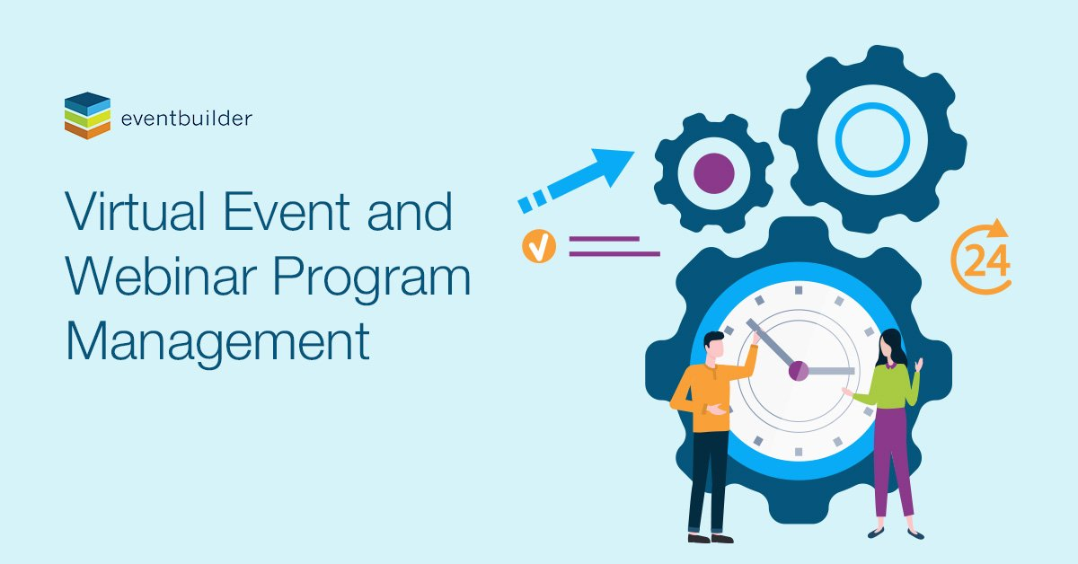 Getting Started with Virtual Event and Webinar Program Management