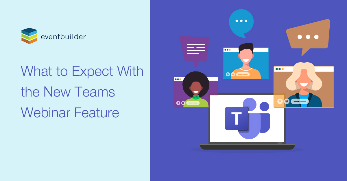 What to Expect With the New Teams Webinar Feature